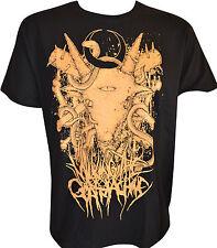 MILKING THE GOATMACHINE BoneHaunt T-Shirt XXL / 2XL (o276z) 162631