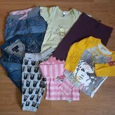 Bekleidungspaket Kinder Mädchen Größe 86 92 Hose (Paket 5 - 1908) 10/2019