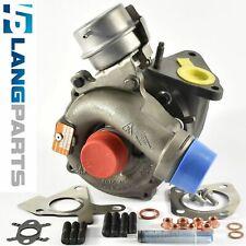Turbolader 54399700030 Renault Nissan K9K 78 kW 106 PS 14411-00Q0F 7701476183