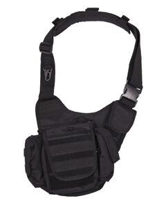 Umhängetasche Schultertasche Crossover-Bag Sling-Bag Multifunction