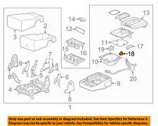 GM OEM Front Seat-12V Power Outlet Cap 13580621