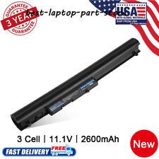 new 11.1V 31Wh battery for HP 15-F024WM 15-1272WM 15-F272WM 15-F233WM