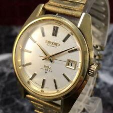 Vintage 1972 KING SEIKO 56KS Hi-Beat 5625-7000 Automatic Men's Watch Japan #217