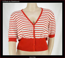 City Chic Striped Plus Tops and Blouses for Women
