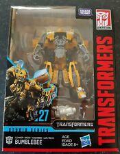 Transformers StudioSeries 26 Deluxe Class Clunker Bumblebee Action Figure Hasbro