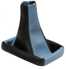 Soufflet de levier vitesse noir bleu az pour SEAT IBIZA 3 2002-2008