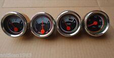 Oliver / White Oil,Temp,Fuel,Amp Gauge Kit -1750,1850,1855,1950,1955,2050, 2150