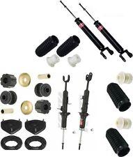 KYB Suspension Kit Shocks Mounting Kits fits Infiniti G35 Sedan RWD 03-06 NEW