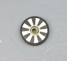 > FOSTEX MODEL 80 < Timing Roller 34mm Reel to Reel Part #Fx08