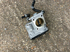 Suzuki Swift 1.2 throttle Body 2010-2016