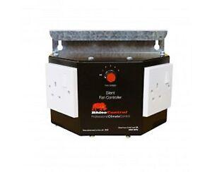 Rhino Silent Fan Controller 2a