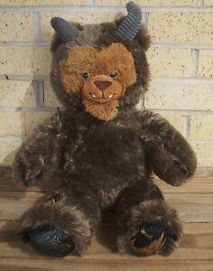 """B-A-B Build A Bear Disney Beauty and the Beast """"Beast"""""""