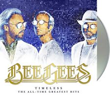 """Bee Gees """"timeless - the all-time greatest hits"""" CD NEU Best Of"""