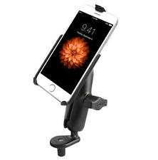 SOPORTE HORQUILLA MOTO para Apple iPhone 6 RAM-MOUNT RAM-B-176-AP18U