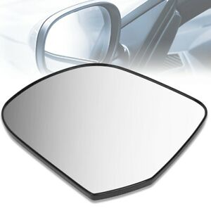 For 2012-2017 Nissan Versa Note OE Style Driver Left Mirror Glass 963663AN0A