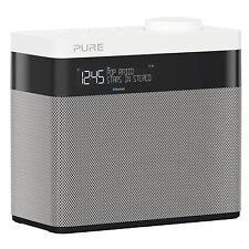 PURE POP MAXI AVEC BLUETOOTH STÉRÉO DAB DAB+ RADIO NUMÉRIQUE & FM vl-62691