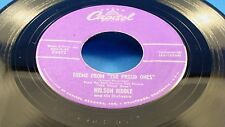 "NELSON RIDDLE - Theme From ""The Proud Ones"" - NEAR MINT- 1956 USA PRESSING"