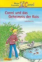 Conni-Erzählbände, Band 8: Conni und das Geheimnis der K... | Buch | Zustand gut