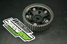 WORKS Black Cam Gear Camshaft 4G94 SOHC