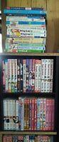 10 Random Shojo Manga Random Grab Bag, English