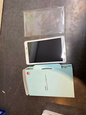 Huawei MediaPad T1 8.0 T1-821L Unlocked Silver Android Tablet NEW CHEAP TAB UK