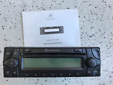 Mercedes Audio 30 APS CD 2088202026 BE4715 Radio Navi Navigationssystem