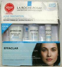 La Roche-Posay Effaclar Dermatological Acne System - 3 Piece
