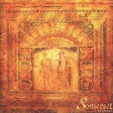 FREE US SHIP. on ANY 2 CDs! NEW CD Somerset: Pandora