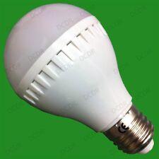 6x 6W R63 LED Ultra Basse Consommation Réflecteur Ampoules Spot Éclairage,Visse,
