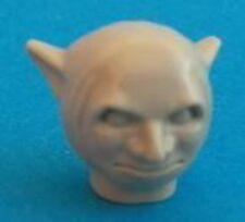 LEGO Harry Potter - Minifig, Head Modified Gringotts Goblin - Tan