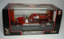 Yat Ming 43005 Buffalo Type 50 1932 Fire Truck 1 43