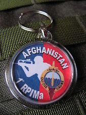 Porte clés - 1er RPIMa AFGHANISTAN - para TAP COS gcp ISAF félin ISTC france
