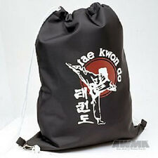 Tae Kwon Do Equipment Gym Bag Super Sack Pack TKD Workout Fitness Gear