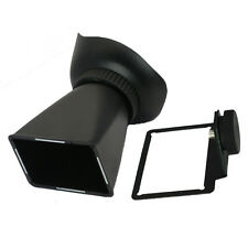 "V3 2.8X 3"" 3:2 LCD Viewfinder Eyecup For Canon T3i 600D 60D 650D 70D DSLR Camera"