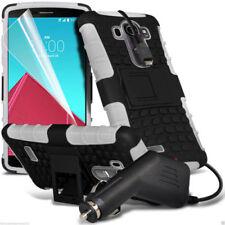 Fundas Huawei color principal blanco para teléfonos móviles y PDAs