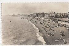 South Beach Felixstowe RP Postcard 255a