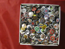 Huge lot of 35  fun themed party favor one inch pins buttons badge wholesale