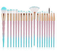 PHOERA 20 PIECES MAKE UP BRUSHES SET