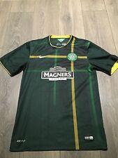 Celtic Away Camiseta 2014/15 prófugo 23 oficial Pequeño Raro