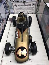 Carousel 1 1962 Jim Rathmann #44 Simoniz Vista Watson Indy 500 1/18 MIB +
