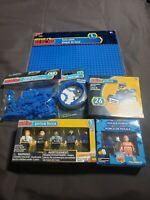LEGO Police Station accessory themed bundle