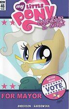 My Little Pony Friendship Is Magic #46 (NM)`16 Anderson/ Garbowska