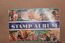 The American Historical Stamp Album