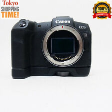 Canon EOS RP Mirrorless Digital Camera Body EG-E1 EXCELLENT Condition from Japan