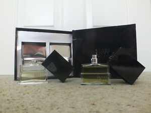 Gucci Envy for Men EDT 50ml & Aftershave 50ml, EDT is 99% Full. Very Rare Item
