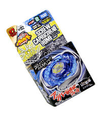 TAKARA TOMY Beyblade Booster Metal Fusion Screw Capricorne 90MF BB102