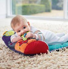 bébé nourisson dormant Jeux Hoot tricot rayé Landau Lit d'enfant berceau Moïse