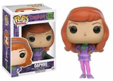 Figurine Funko Pop Scooby Doo Daphné 8256