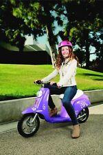 Razor Pocket Mod 250W Electric-Powered Ride-On Scooter - Purple