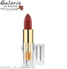 MAC Charlotte Olympia Retro Rouge 0.1oz / 3g Red Matte Lipstick Limited Edition
